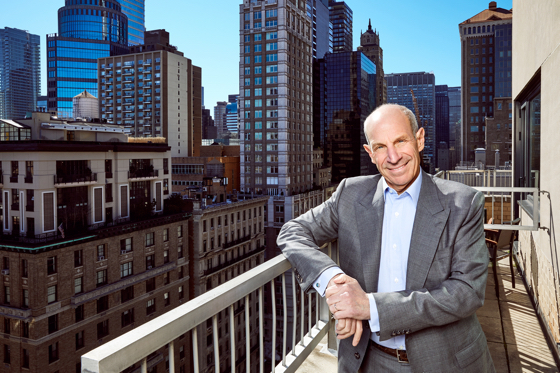 Loews Hotels & Co Chairman and CEO Jon Tisch